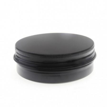 60ml BLACK Tins